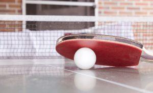 Tischtennis Ambulante Reha