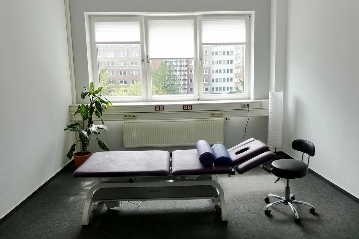 Gesundheitszentrum Lichtenberg Physiotherapie