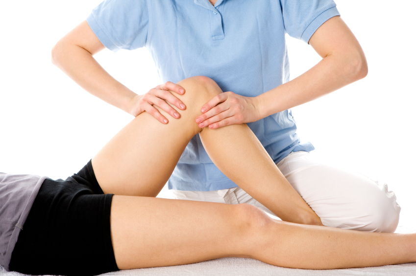 Ergotherapie bei orthopädischen Erkrankungen