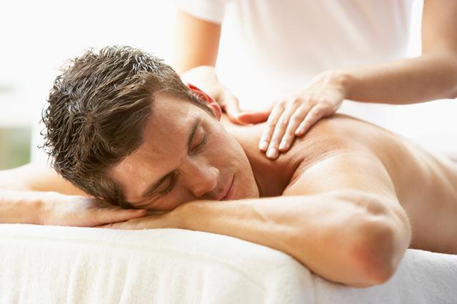 Massagetherapie an 3 Standorten in Berlin