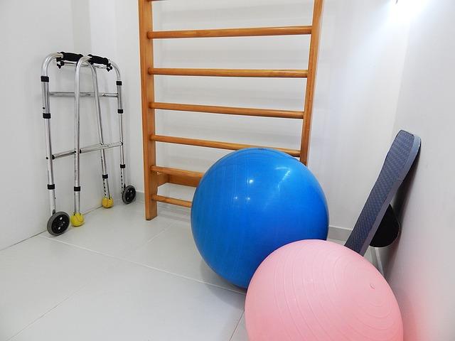 Physikalische Therapie an 3 Standorten in Berlin