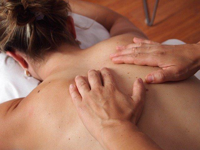 Klassische Massagetherapie an 3 Standorten in Berlin